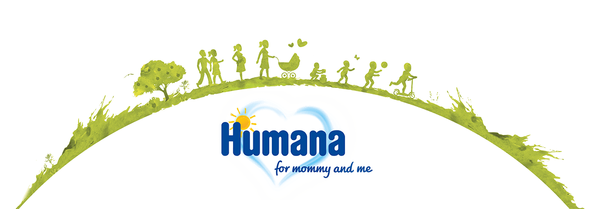 Humana-for mommy and me